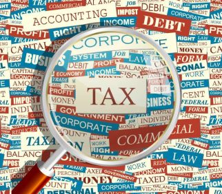 Tax compliance check-up