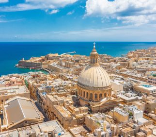 Malta Citizenship by Investment 2021