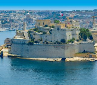 Foreign Investment in Malta