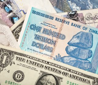 5 Investments for Fighting Inflation