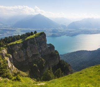 Why is Switzerland a Tax-Friendly Nation?